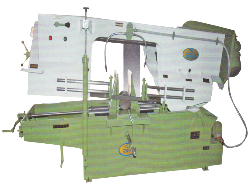 Metal Cutting Bandsaw Machine Band Saw Machines Metal